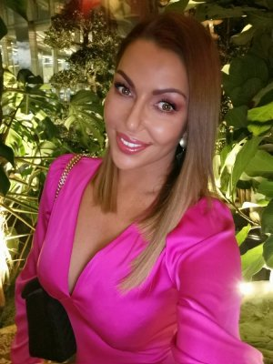 Francisca escort girl in Lakeside