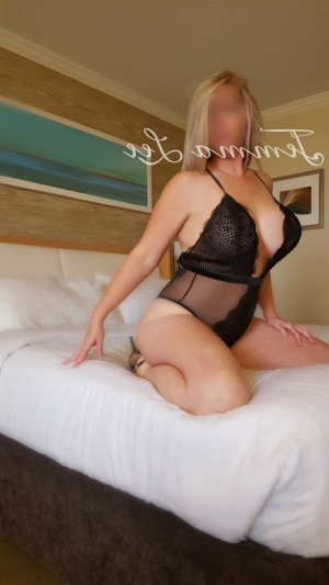 Tory incall escorts