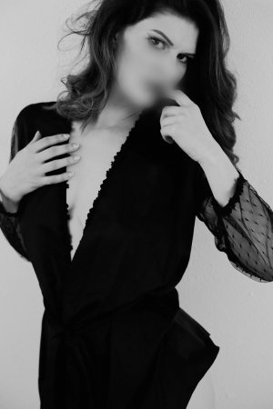 Syla incall escort in Owings Mills, casual sex