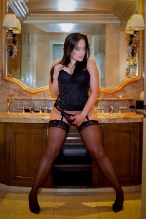 Thilda independent escorts and free sex