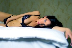 Intisar sex guide in West Allis and incall escort